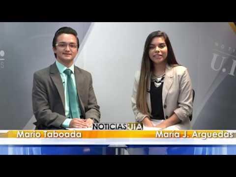 Noticias UIA, 24 de junio de 2016, Universidad Internacional de las Américas, junio 2016, Costa Rica