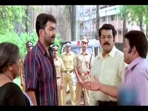 Ammakkilikoodu 2003 | Malayalam Full Movie | Malayalam Movie Online | Prithviraj | Navya Nair
