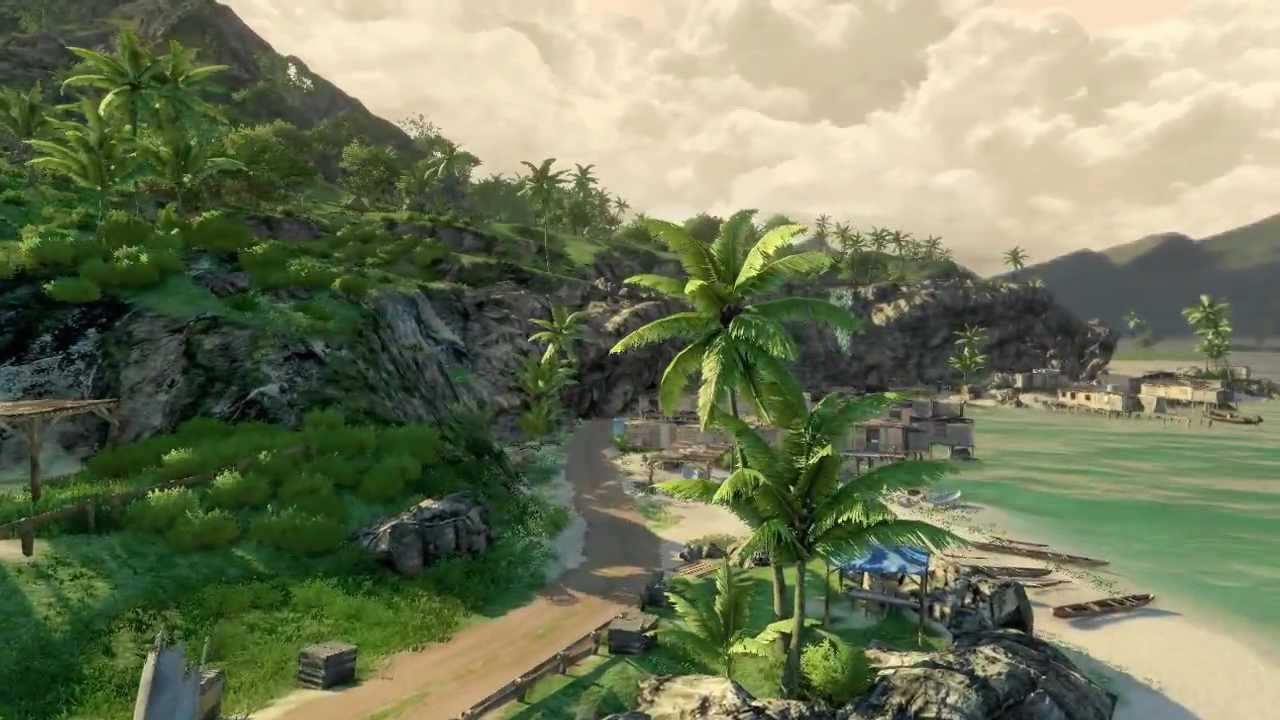 Assassin's Creed III and Far Cry 3 PC system requirements