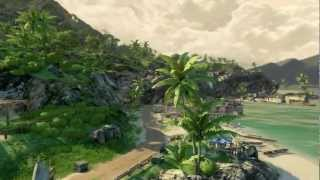 Far Cry 3 - Gameplay Trailer [UK]