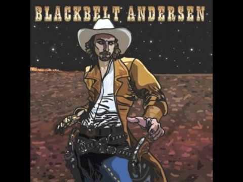 Blackbelt Andersen - Sondag