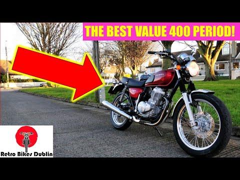 Honda CB400ss - 2008 honda cb400ss - 2008 honda cb400ss  gopro hero 9 review/information