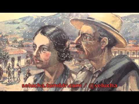 Ali Primera y Soledad Bravo - Flora y Ceferino