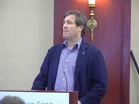 Cooney Center Symposium Keynote: Bing Gordon (5 of 5)