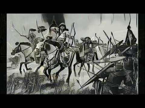 KÜRŞAD ve 40 ÇERİSİ (Detaylı Anlatım)