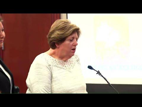 Nassar Victim: Mother Of Chelsea Markham