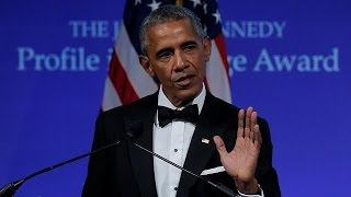 Obama urges Congress to be cautious on healthcare overhaul