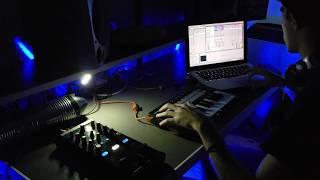 Calvin Harris, Dua Lipa - One Kiss (Valentin Barisone -Live Edit)