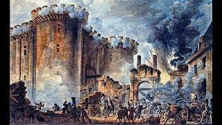 Французская революция. Лекция. Михаил Долиев