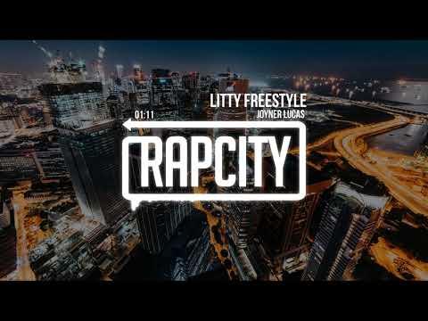 Joyner Lucas - Litty Freestyle (Tory Lanez & Trippie Redd Diss)