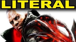 Repeat youtube video LITERAL Prototype 2 Trailer