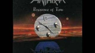 Watch Anthrax Gridlock video