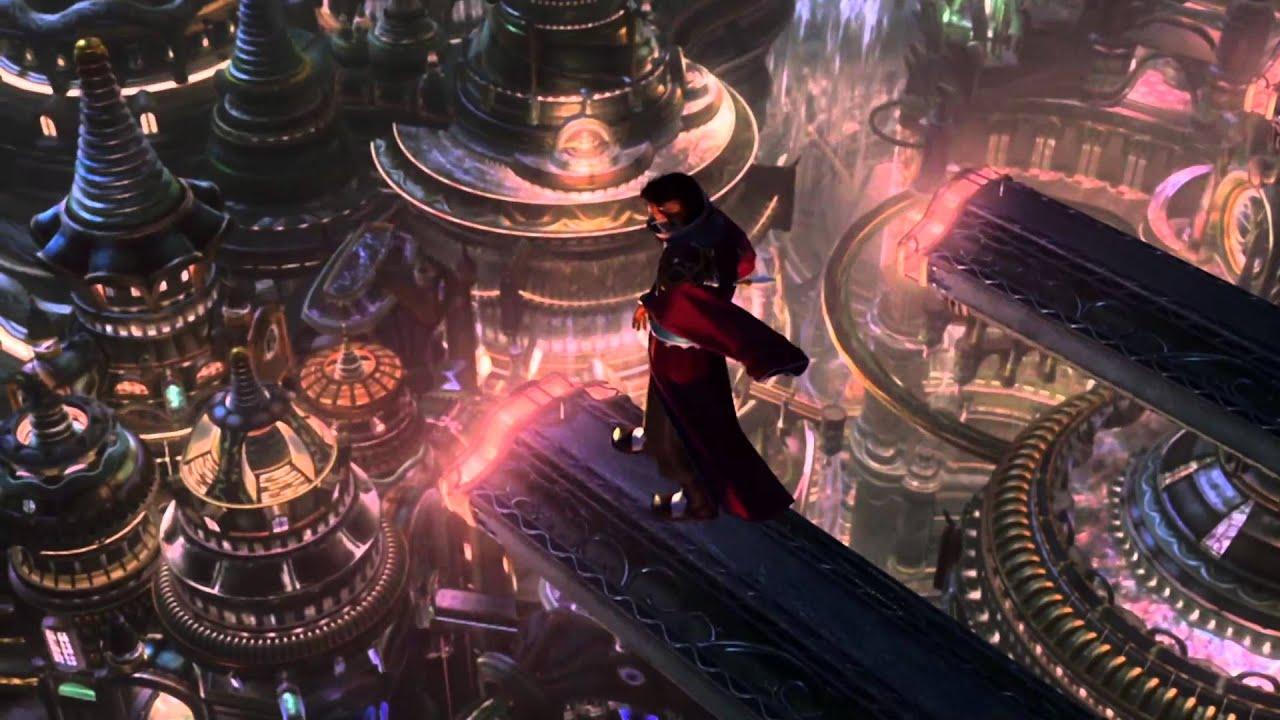 Final Fantasy Network » News » REVIEW: Final Fantasy X/X-2 HD Remaster