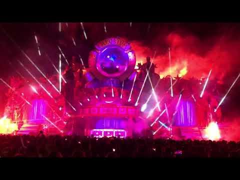 Emporium 2018 - Eindshow Mainstage (volledig)