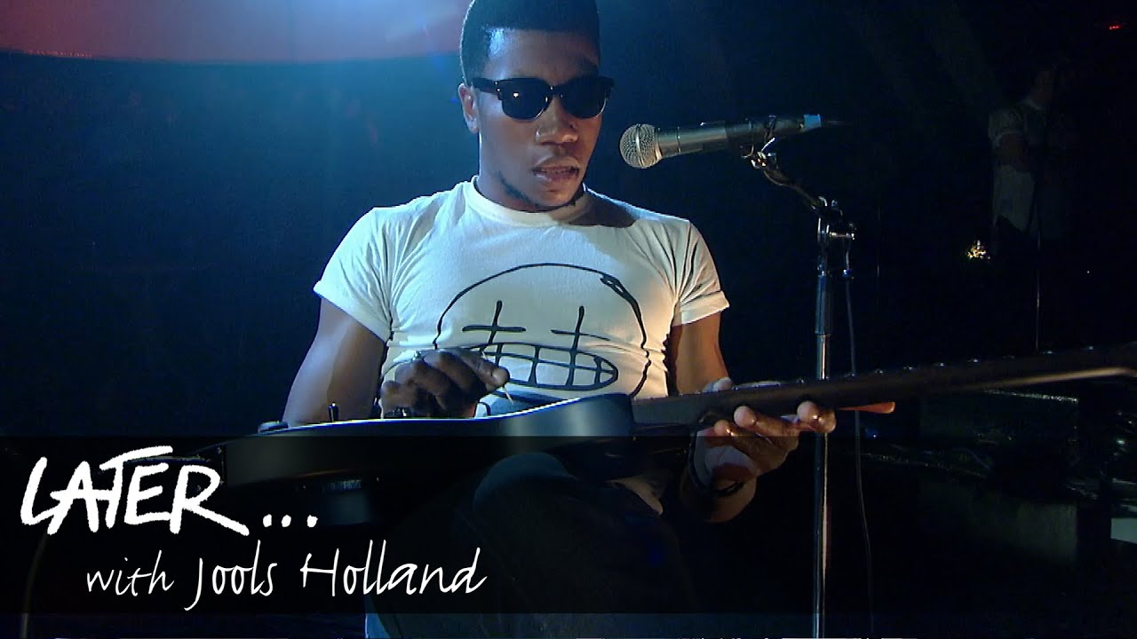 Willis Earl Beal - Evening's Kiss (Later Archive 2012)