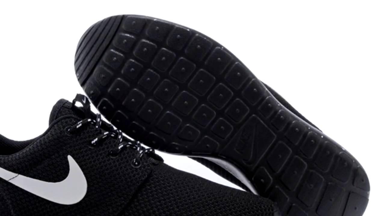 Olymptorg.ru - кроссовки Nike Internationalist Black купить видео .