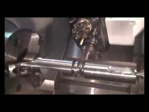 Okuma LB4000 2011 | CNC Lathe by Machinery Marketing