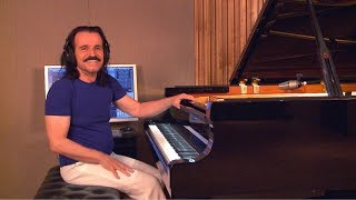 Yanni-Happy Valentine's Day❤️! 1080p