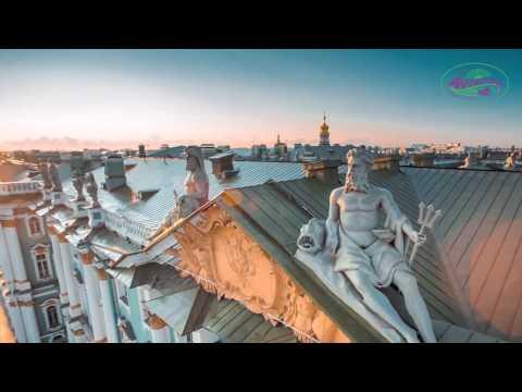 Aventura Travel. Mosca, San-Pietroburgo ed Anello d'Oro.