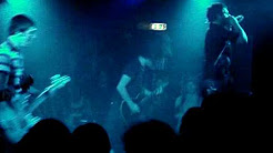 """DUDE I'M ON ALESSE"" -A TEXTBOOK TRAGEDY- *LIVE* NORWICH WATERFRONT 26/01/09"