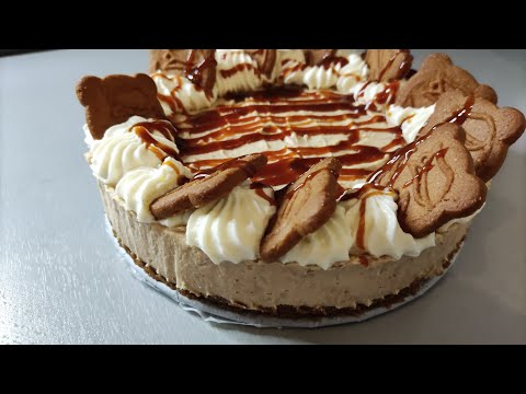 cheesecake-aux-spéculoos