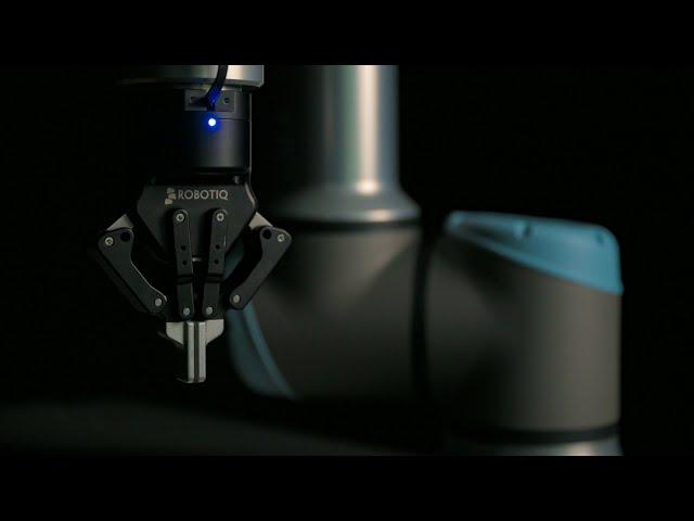 Robotikausbildung