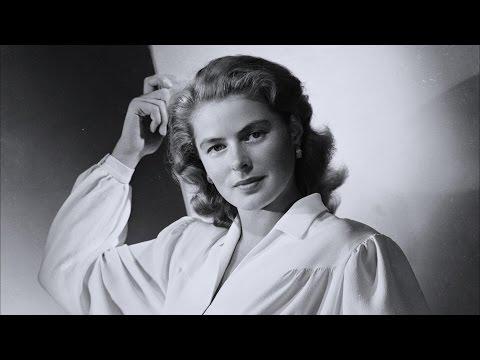 Ingrid Bergman - Documentary