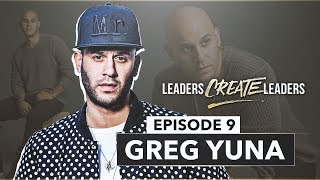 Building a Brand in New York City | ft Mr.Greg Yuna , Alesso