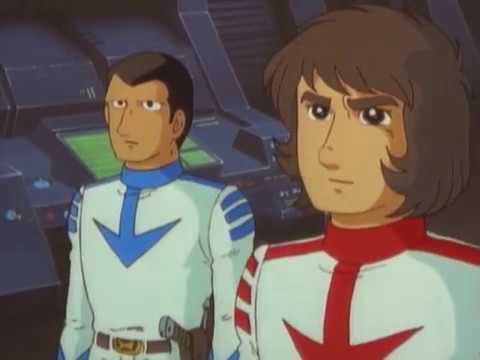 STAR BLAZERS (STAGIONE 1) EPISODIO 2