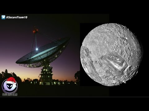 ALIEN CONTACT? 6 Mystery Space Signals Detected 12/23/16
