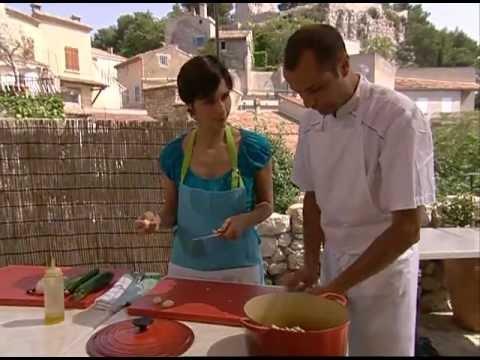 La Table De Ventabren C T Cuisine Pisode 4 France 3 Youtube