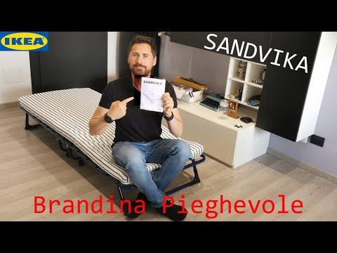 IKEA SANDVIKA Brandina