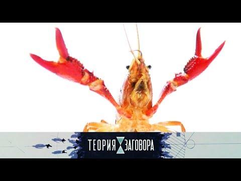 Рыба второй свежести. Теория заговора. Выпуск от 31.03.2019
