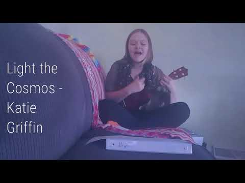 Light The  Cosmos  Katie Griffin  Original