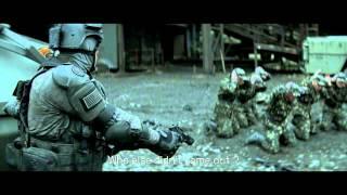 """Короткометражка Отряд """"Призрак"""" Ghost Recon Alpha"""