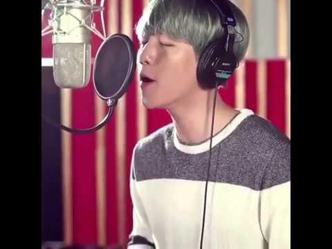 150916 BAEKHYUN CUT😍😍 - ONE DREAM ONE KOREA MUSIC VIDEO--