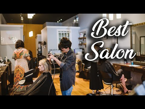 Beauty Salon in NCR Delhi | India