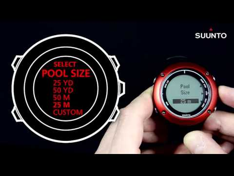 Suunto Ambit3 Peak (HR) GPS-Uhr black
