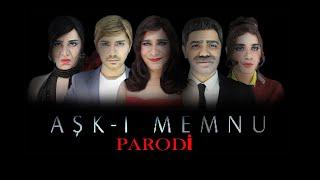 AŞK-I MEMNU - PARODİ MP3