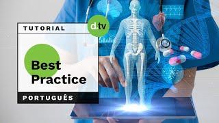 DOTLIB - BMJ Best Practice (Português) - Tutorial