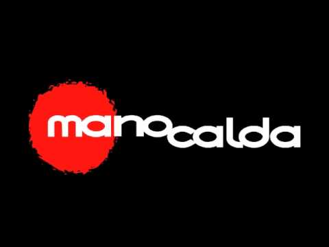 PASTABOYS - BODY RESONANCE-  MANOCALDA