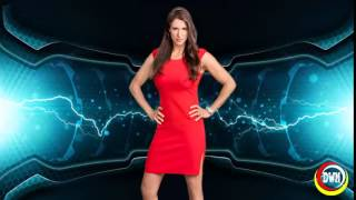 "2014: WWE Stephanie McMahon ""Welcome to the Queendom"" Theme Song [Download] [HQ]"