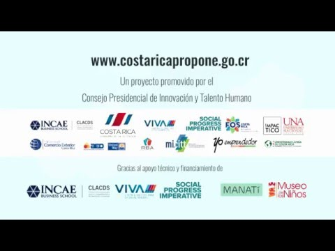 Costa Rica Propone