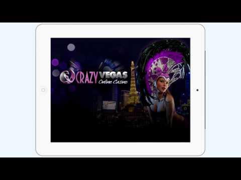 Казино Crazy Vegas iPad приложение
