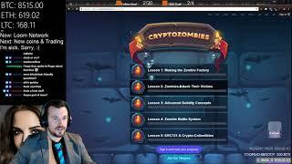 Loom Network (LOOM) moeda virtual como funciona  - Análise Fundamental de Criptografia