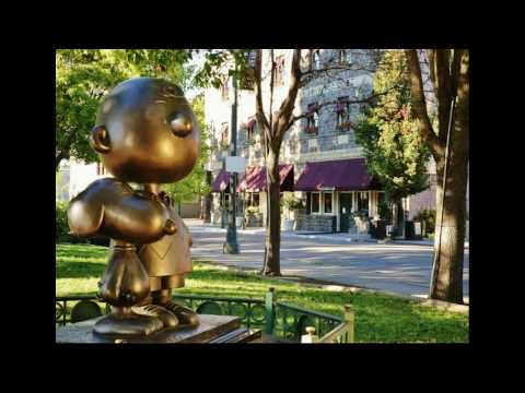 This video contains the song, I love Santa Rosa, and a slideshow that demonstrates the beauty of Santa Rosa. I love Santa Rosa was composed and sung by David Benjamin Gruenbaum.