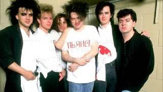 The Cure - Scared As You w/ spanish subtitles