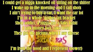 Power (Lyrics)- Juvenile Ft. Rick Ross Mp3