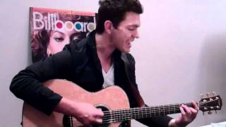 """Andy Grammer Live At Billboard """"Keep Your Head Up"""""""