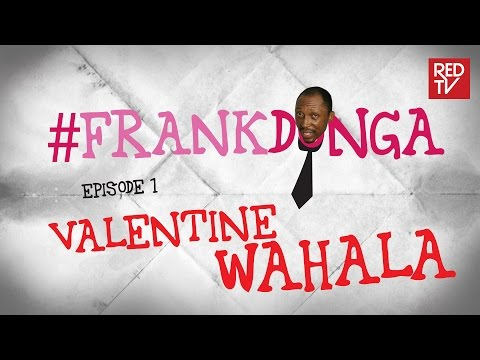 Video (skit): Frank Donga's Advice During Valentine – Valentine Wahala